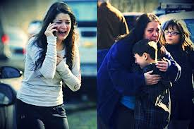 Connecticut School Massacre